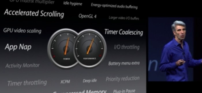 OS X Mavericks Ship Date: Neither Early nor Late