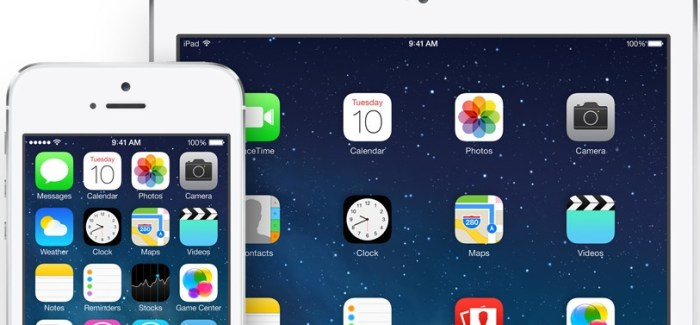 iOS 7.1 Beta 2: iOS in the Car, UI Tweaks, Bug Fixes