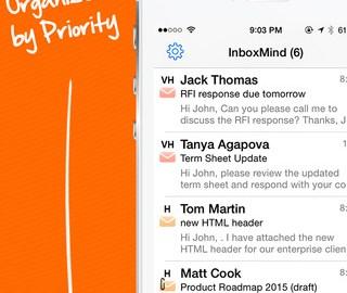 InboxMind Featured