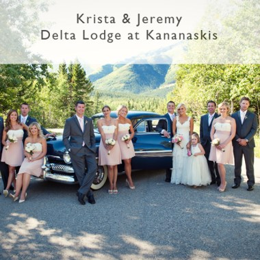 Calgary Wedding Photography Delta Kananaskis