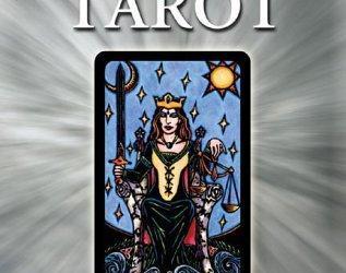 Past Life and Karmic Tarot by Edain McCoy