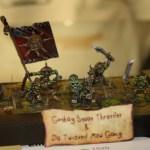 GDUK 2012 Warhammer Fantasy Regiment Gold