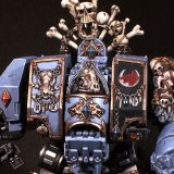 13th Company Space Wolves Murderfang