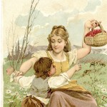Berry-Picking-Picture-GraphicsFairy-thumb-150x150