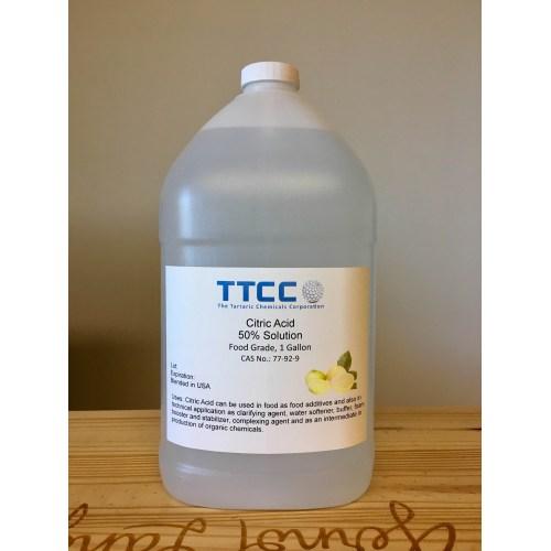 Medium Crop Of Citric Acid Water Softener