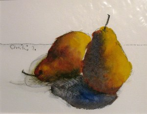 IMG_1407pears and graphite