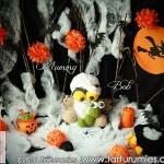 Mummy & Bob Halloween Tarturumies