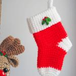 Christmas Boot by Tarturumies
