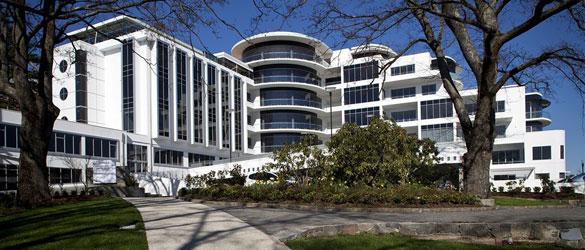 Luxury Hotels Tasmania - Mantra Charles Hotel