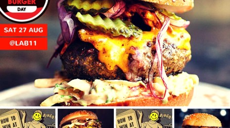 Mr Hyde's National Burger Day Festival-4