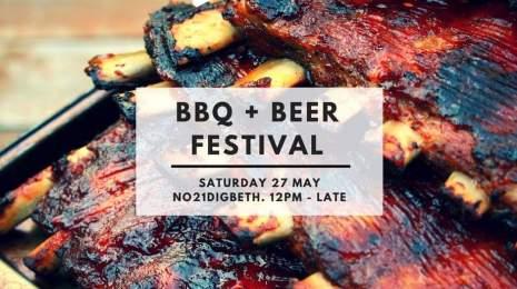 Bbq-beer-festival