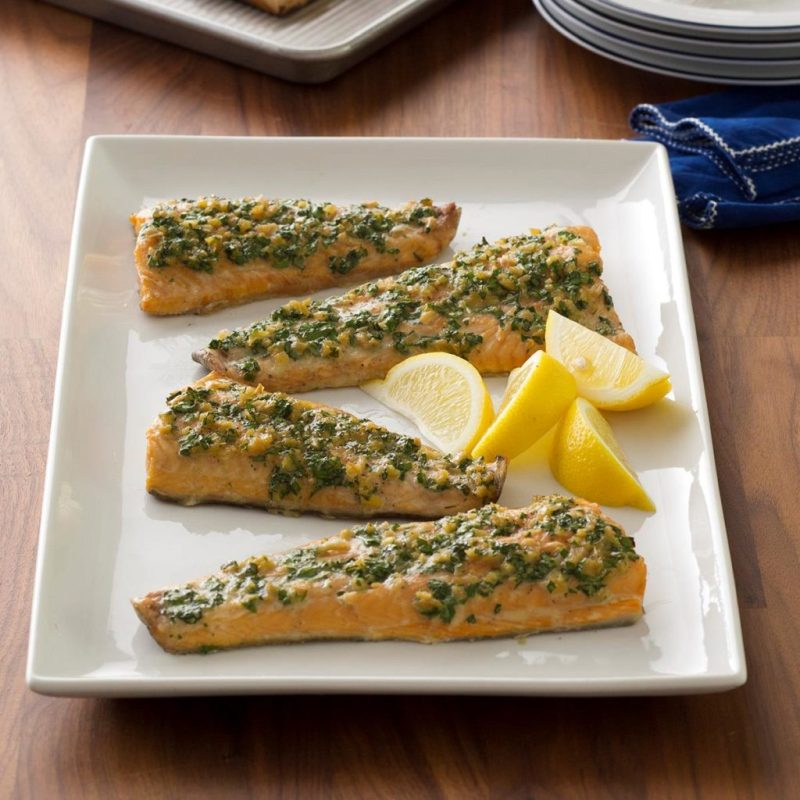 Large Of Grilled Trout Recipes