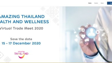 "TAT成功组织了"" Amazing Thailand Health and Wellness 2020"""