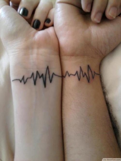 Top 15 Idees De Tatouages Pour Les Couples Amoureux Tattoo France