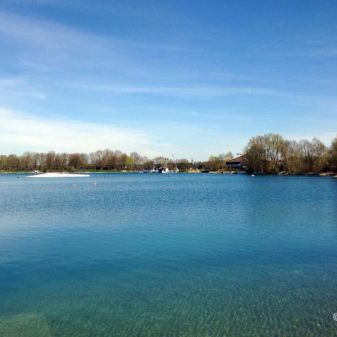 Friedberger See