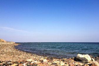 Gassou Bay, Tauchen in Safaga, Tauchen in Ägypten
