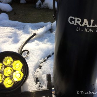 Gralmarine GL7