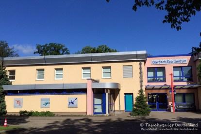 Sportclub Neubrandenburg, Tauchen im Tollensesee, Tauchen in Mecklenburg-Vorpommern