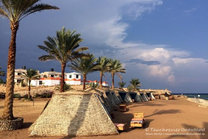 ORCA Dive Club Safaga, Tauchen in Safaga, Tauchen in Ägypten