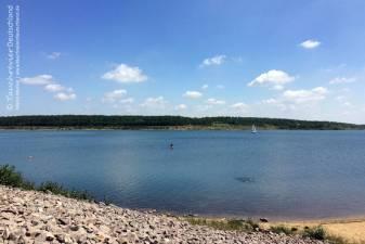 Zwenkauer See, Tauchen im Zwenkauer See, Tauchen in Sachsen