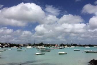 Hafen Grand Baie, Tauchen auf Mauritius, Tauchrevier Deutschland auf Reisen