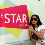 THE STAR VISTA MALL SINGAPORE