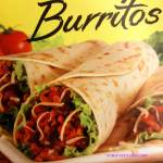 #RECIPE: HOW TO MAKE EASY BURRITOS!