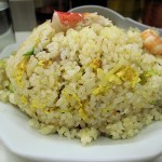 QUICK TIPS IN COOKING FRIED RICE