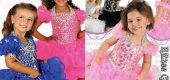 Shop Cupcake Dresses for Your Little One