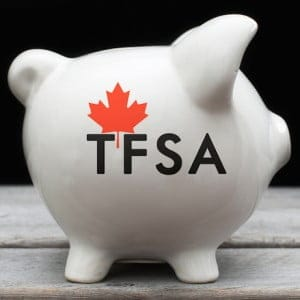 Over contribution of TFSA...what to do