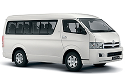 Permalink to: Shuttle Services Cape Town