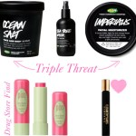 April Beauty Roundup