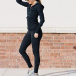 Sweating For The Wedding: Favorite Workout Clothes