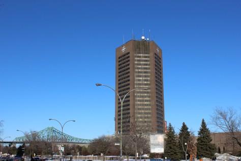 Maison Radio-Canada