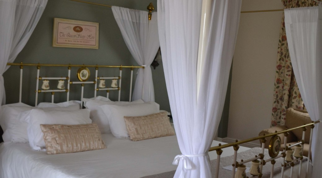 The Honeymoon Suite