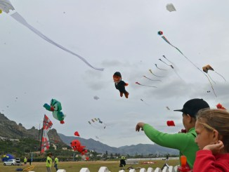 Cape Town International Kite Festival, Cape Town, events, things to do, kite, kites, kite festival, Cape Mental Health Organization, fund raising, give away, win, tickets, everything you need to know, south africa, muizenberg, false bay