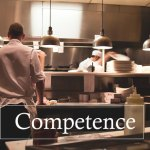 The Importance of Competence for Team Leaders
