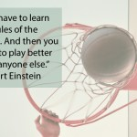 Team Building Quotes From Albert Einstein