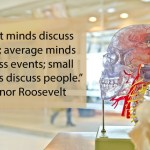 Team Building Quotes From Eleanor Roosevelt