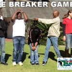 Ice Breaker Games For Team Building Events