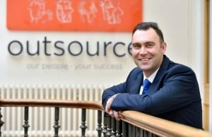 Nick Dettmar COO Outsource UK