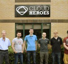 Cloud Heroes Tech Team
