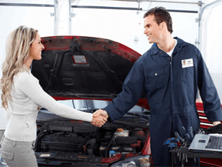 Houston Transmission Engine Repairs