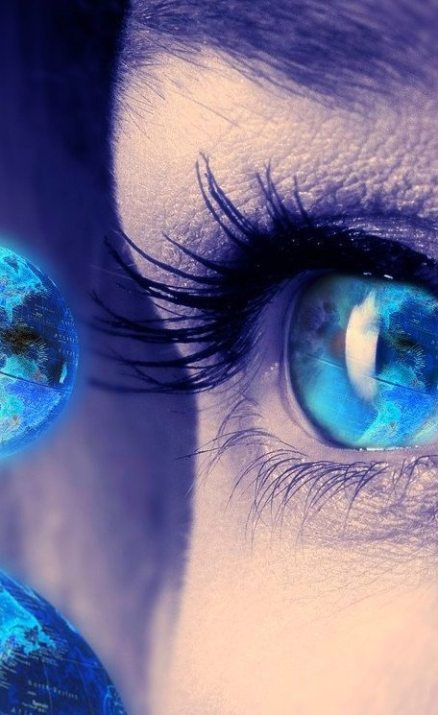 Frequency of perception and possibilities in shaping our reality