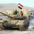 Breaking News – Syrian Army has declared ceasefire over