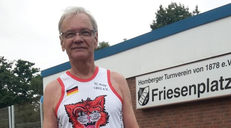 Siegfried Jahnke 2016