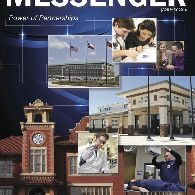 The 2016 Annual Convention Messenger should be in your mailboxeshellip