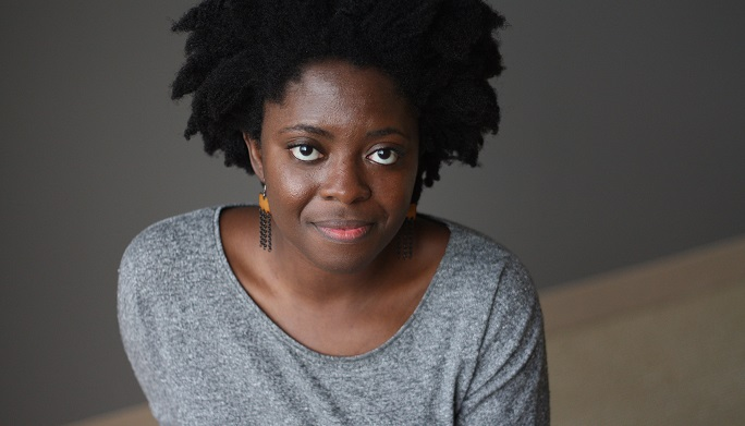 Yaa Gyasi Photo - Copy