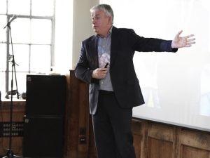 Dr Tim O Brien @DocTob Inner Story