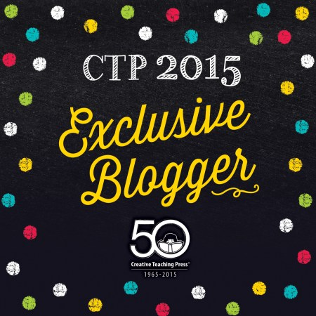 CTP 2015 Blogger Button